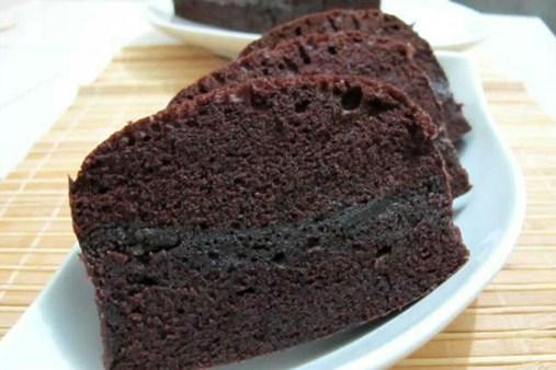 Resep dan Cara Membuat Brownies