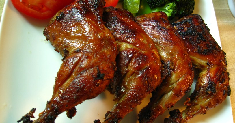 4 Aneka Resep Ayam Kecap Enak dan Empuk
