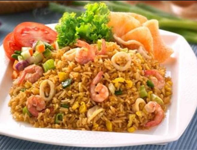 Resep Makanan Nasi Goreng