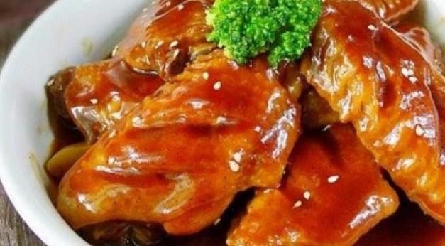 5 Aneka Resep Masakan Ayam Yang Enak dan Lezat