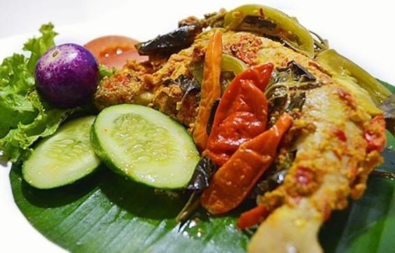 Resep Pepes Ayam Kemangi Khas Sunda Yang Lezat