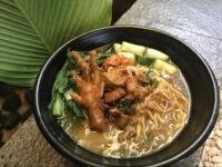 Resep Mie Ayam Jawa