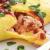 Resep Membuat Nasi Goreng Gulung Telur Dadar Spesial
