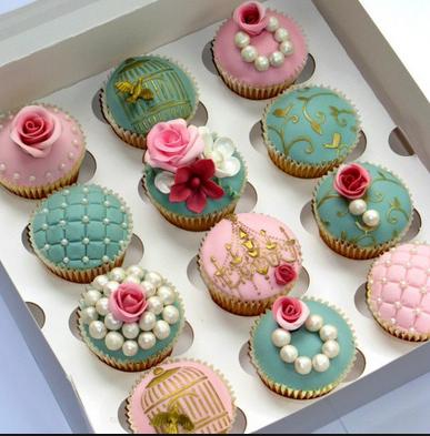 Resep Cara Membuat Fondat Sweet Bahan Dekorasi Cake Buku