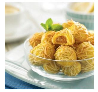 Resep dan Cara Membuat Kue Nastar Keju, Nikmat dan Gurih