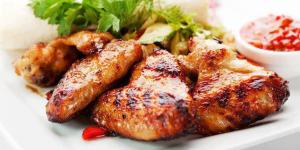 Membuat Ayam Bakar Kecap Kalasan Istimewa Sedapnya