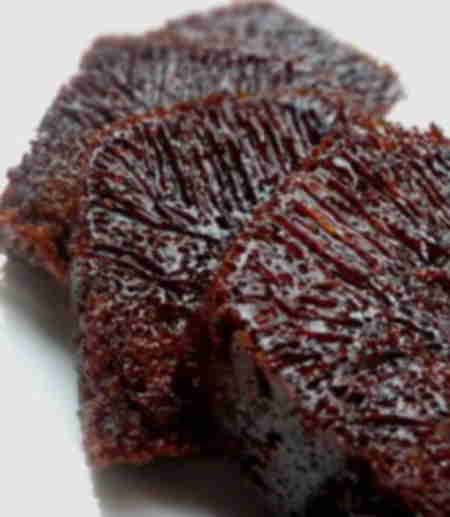 Resep Membuat Kue Sarang Semut Enak Buku Masakan Almo