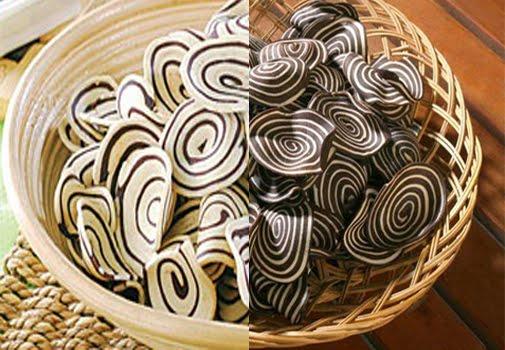 Bahan Membuat Kue Kuping Gajah Resep Membuat Kue Kuping Gajah Gurih Dan Enak Buku Masakan Almo