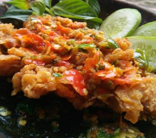 5 Aneka Resep Membuat Ayam Geprek Buku Masakan